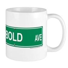 Kobold Ave Mug