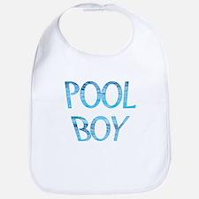 Pool Boy Bib