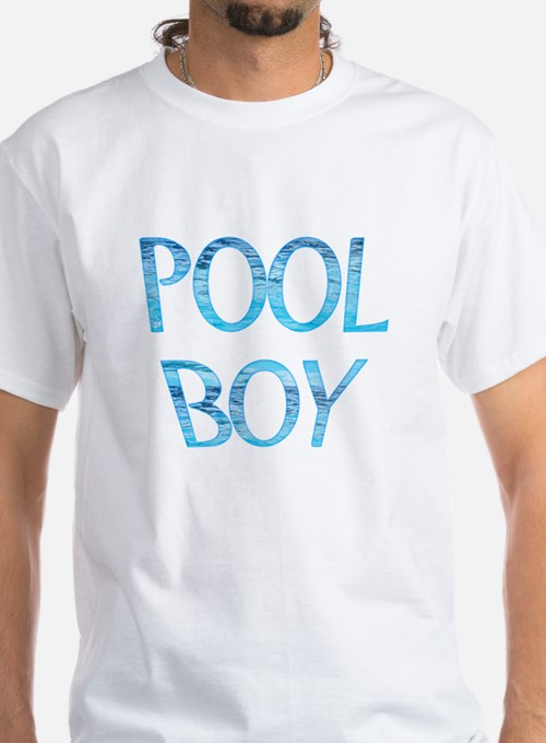 Pool Boy Shirt