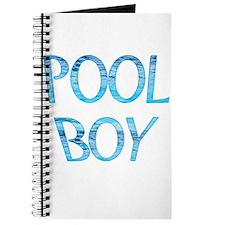 Pool Boy Journal