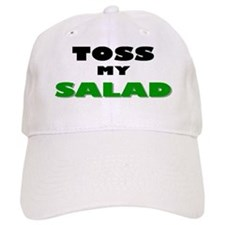 Toss My Salad Hat