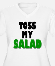 Toss My Salad T-Shirt