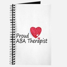 Proud ABA Therapist Journal