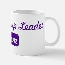 Youth Group Leader mom Mug