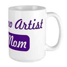 Tattoo Artist mom Mug