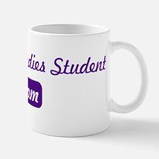 Religious Studies Student mom Mug