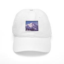 Utah Mountains Baseball Cap