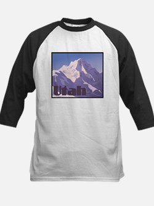 Utah Mountains Tee