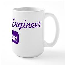 Software Engineer mom Mug