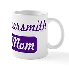 Silversmith mom Small Mug
