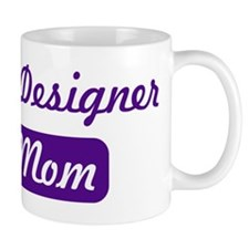 Set Designer mom Mug
