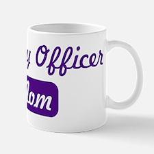 Security Officer mom Mug