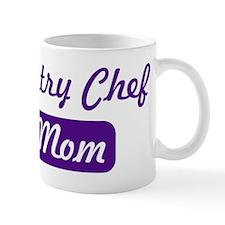 Pastry Chef mom Mug