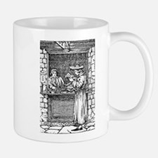 Rare Bookseller Mug
