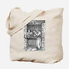 Rare Bookseller Tote Bag