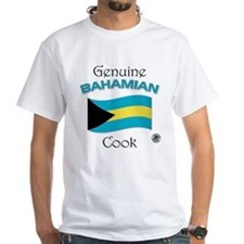 Genuine Bahamian Cook Shirt