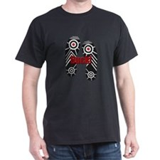 Bush Dodges Shoes T-Shirt