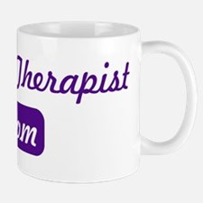 Physical Therapist mom Mug