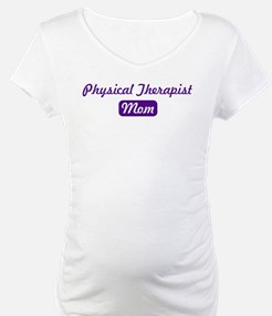 Physical Therapist mom Shirt