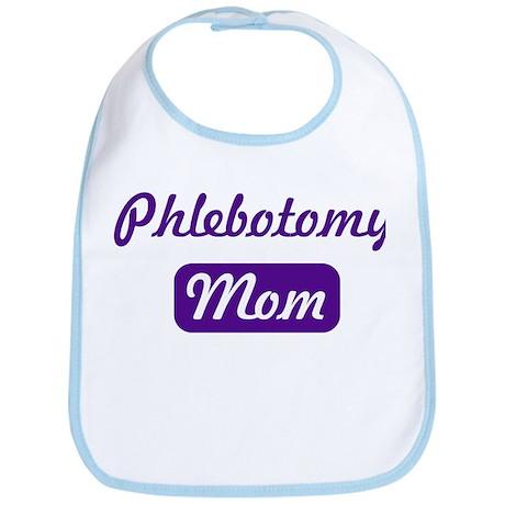 Phlebotomy mom Bib