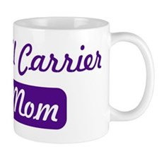 Mail Carrier mom Mug