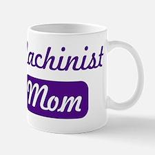 Machinist mom Mug