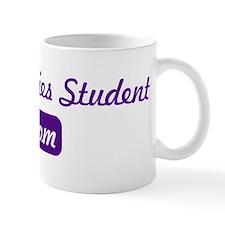 Peace Studies Student mom Mug