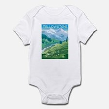 Yellowstone Infant Creeper