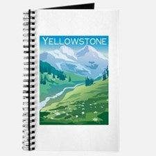 Yellowstone Journal