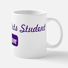 Language Arts Student mom Mug