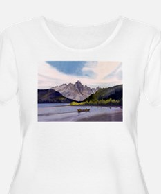 Redfish Lake T-Shirt