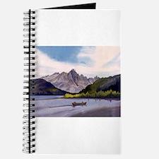 Redfish Lake Journal