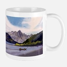 Redfish Lake Mug