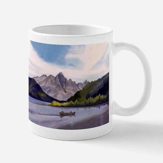 Redfish Lake Mug