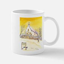 St. Joseph's Church Mug