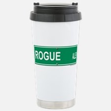 Rogue Alley Travel Mug