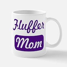 Fluffer mom Mug