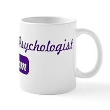 Educational Psychologist mom Mug