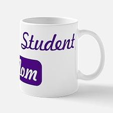English Student mom Mug