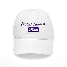 English Student mom Baseball Cap