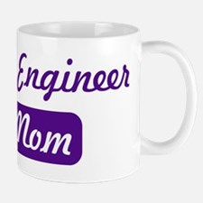 Civil Engineer mom Mug