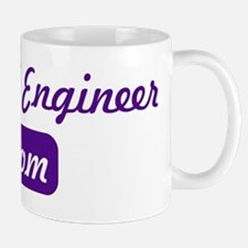 Chemical Engineer mom Mug