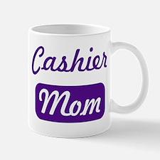 Cashier mom Mug