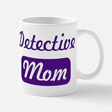 Detective mom Mug