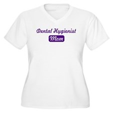 Dental Hygienist mom T-Shirt