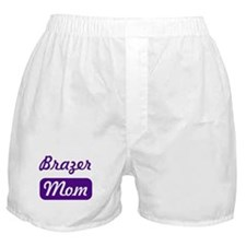 Brazer mom Boxer Shorts