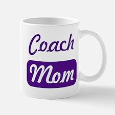 Coach mom Mug