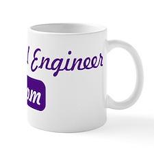 Biomedical Engineer mom Mug