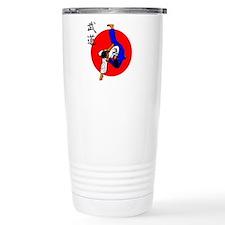 Judo Glory Travel Mug