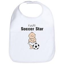 Future Soccer Star Bib